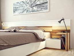 Bedside Table Ideas 20 Stylish Bedside Table Ideas