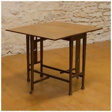 Oak Drop Leaf Table Oak Side U0026 End Tables With Drop Leaf Ebay