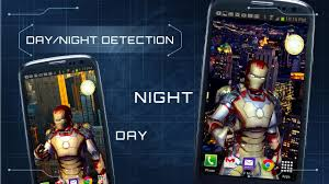 iron man 3 live wallpaper android apps on google play