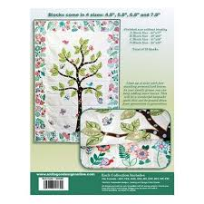 goodesign special editions tree of sewingmachine