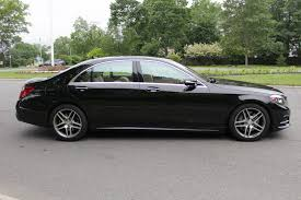 mercedes used s class 2015 used mercedes s class 4dr sedan s 550 4matic at mercedes