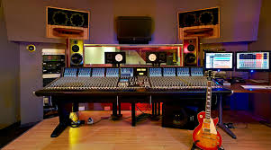 Recording Studio Desk Uk by Dean St Studios Installs Ssl Duality Console In Legendary