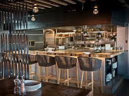 chef kitchen design table kitchen chef table the kitchen table chefs at brennans of