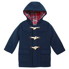 Rugged Bear Jackets Traditional Duffle Coats Paddington Bear Collection Girls And