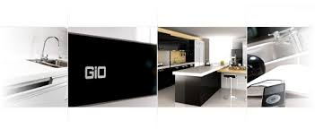 the kitchen furniture company gio home kitchen furniture that are durable and water proof