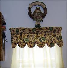 Drapery Patterns Professional Free Patterns And Directions For Making Window Curtains