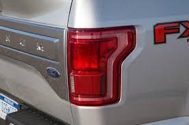 2015 ford f150 tail lights 2015 ford f 150 platinum 4x4 supercrew first test
