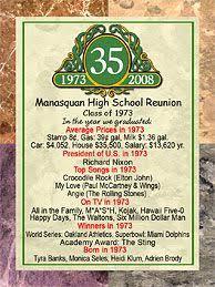 favors for class reunions 72 best class reunion images on class reunion ideas