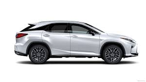 lexus rx white view the lexus rx rx f sport from all angles when you are ready