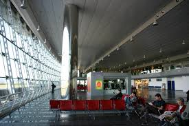 Turin Airport