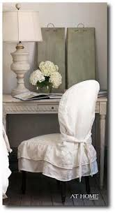 248 best french country chair covers images on pinterest chairs