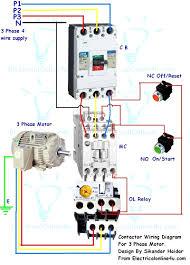 3 phase panel wiring diagram wiring diagram simonand