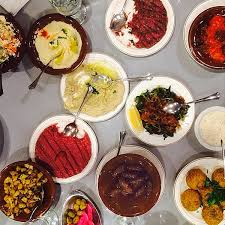 cuisine collective montreal great middle eastern restaurants in montreal will travel for food