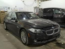 bmw 528 xi 2014 bmw 528xi for sale ok tulsa salvage cars copart usa