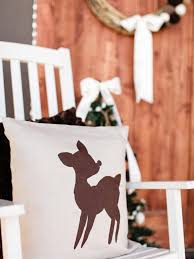 homes decorated for christmas outside 8 easy front porch holiday decorating ideas hgtv