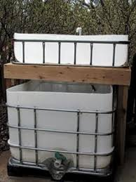 Plastic Deer Blinds Farm Show Used Totes Take On New Lives