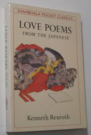 Wabi Sabi Book Love Poems From The Japanese Shambhala Pocket Classics Sam
