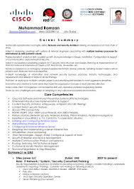 Security Architect Resume Ramzan Resume 1