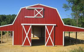 Pole Barns by Pole Barn Sliding Doors Pole Barns Direct