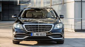 mercede s class 2018 mercedes s560 and engine lineup from shanghai motor