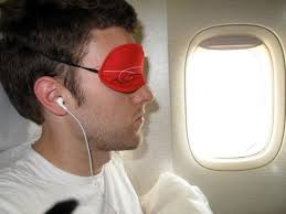 Long Distance Pillow Lights Up How To Survive A Long Haul Flight Business Insider