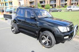 lexus lx australia just utes no 1 for ute u0026 truck sales