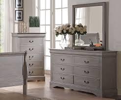 dressers incredible grey bedroom dressers 2017 design glamorous