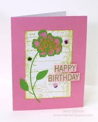 pixie flower birthday wishes outside the box
