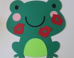 frog princess etsy
