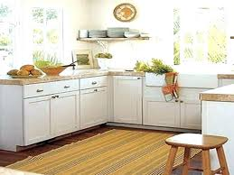 Kitchen Rug Ideas Yellow Kitchen Rug Bosli Club