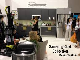 the ultimate for your kitchen with the samsung chef collection