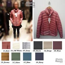 uniqlo ultra light down jacket or parka uniqlo women ultra light premium down parka olive brown jacket coat