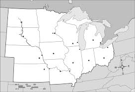 Blank Map Of Usa States by Map Usa States Quiz Map Images Map United States Study Boaytk Us