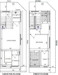 One Canada Square Floor Plan Shriram Santrupthi Independent Villas In Mevalurkuppam Chennai