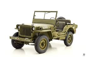jeep buggy for sale 1942 ford gpw jeep hyman ltd classic cars
