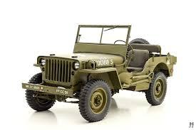 jeep ford 1942 ford gpw jeep hyman ltd classic cars