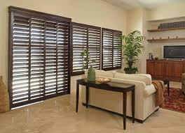 Plantation Shutters On Sliding Patio Doors Plantation Shutters For Sliding Glass Doors Purchext