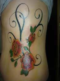 rose tattoo meaning and pictures customskinstattoo