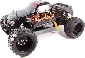 rc models shengqi 1 5 scale petrol monster truck zca1 470 00