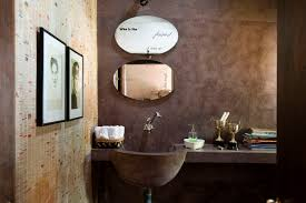 Decorating Ideas For Bathrooms Budget Bathroom Decorating Ideas For Your Guest Bathroom