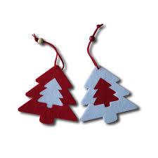 christmas tree felt decorations christmas lights decoration