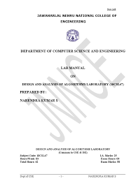 daa lab manual vtu discrete mathematics computational problems
