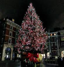 covent garden christmas lights and events 2017 what you need to kmow