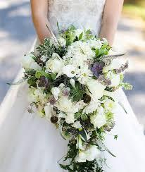 cascading bouquet bouquet styles cascading bouquet blooms