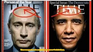 Obama Putin Meme - the difference between putin and obama you ve got to see this