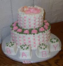 baby shower cake designs cake de baby shower fiestaideas com