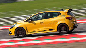 renault singapore bad news renault u0027s not building the 275bhp clio r s 16 top gear
