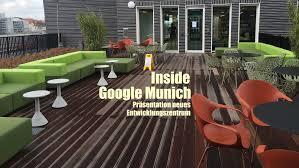 Dublin Google Office by Inside Google Munich Neues Entwicklungszentrum München New