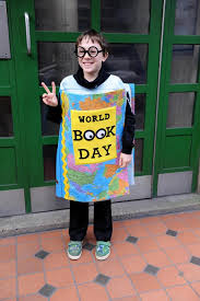 happy world book day 2017 last minute ideas for costumes and