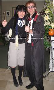 Harry Potter Halloween Costumes Adults 40 Creative Costumes Images Costumes